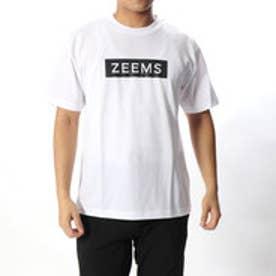 ジームス ZEEMS 野球 半袖Tシャツ ZW18-001W