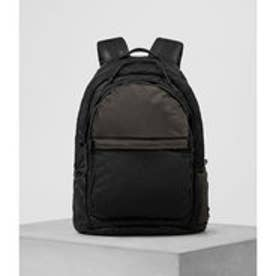 SHOTO RUCKSACK (Washed Black/Khaki)