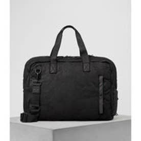SHOTO HOLDALL (Washed Black/Grey)