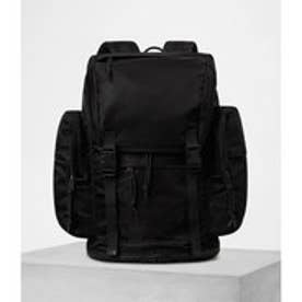NAKANO RUCKSACK (Washed Black)