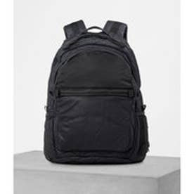 SHOTO RUCKSACK (WASHED INK/ BLACK)