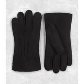 BERING GLOVES (Black)