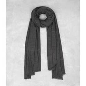 MAXIM SCARF (Charcoal Grey)