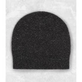 HIRU CASHMERE BEANIE (Dark Charcoal Mrl)
