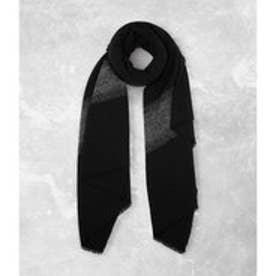 BANDE SCARF (Black)