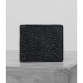 ATTAIN CARDHOLDER (BLACK SUEDE TWEED)