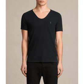 TONIC SCOOP T-SHIRT(Jet Black)