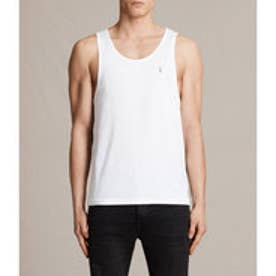 TONIC VEST(Optic White)