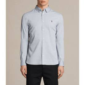REDONDO LONG SLEEVED SHIRT(Light Grey)