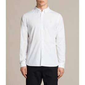 REDONDO LONG SLEEVED SHIRT(White)