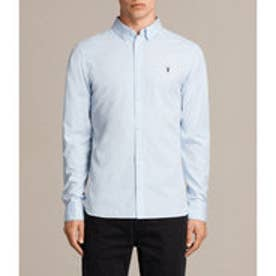 REDONDO LONG SLEEVED SHIRT(Light Blue)