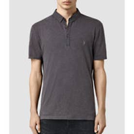 HENNING SS POLO(Washed Black)