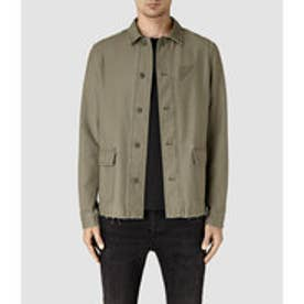 MANSE JACKET(Khaki Green)