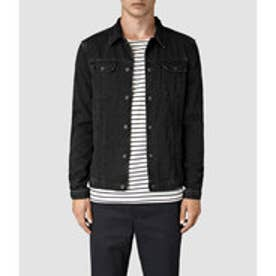 STORR DENIM JACKET (Black)