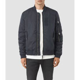 SOVEN BOMBER (INK NAVY)