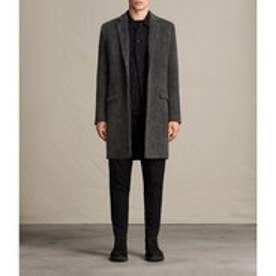 ABEL COAT (Dark Grey)