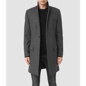 NAVAN COAT (Charcoal Grey)