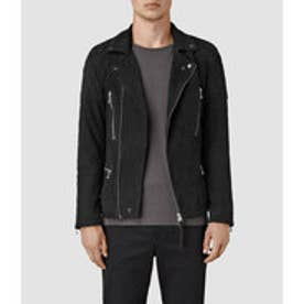 KENJI BIKER (Washed Black)