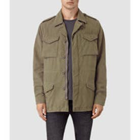 BALE JACKET (Khaki Green)