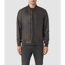 YOTO BOMBER (ANTHRACITE GREY)