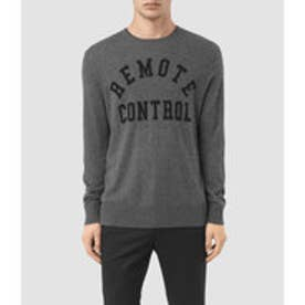 REMOTE CREW (Charcoal Marl)