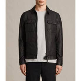 STRETNER JACKET (Black)