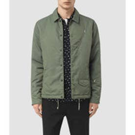 MORRO JACKET (SMOKE GREEN)