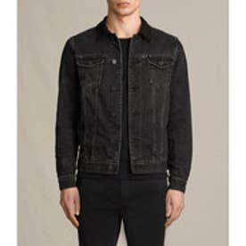 DONLINGTON DENIM JACKET (Black)
