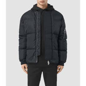 CAISEY PUFFER JACKET(INK NAVY)
