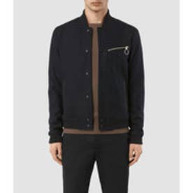 WILKINS BOMBER (INK NAVY)