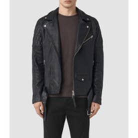 BOYSON BIKER JACKET (INK NAVY)