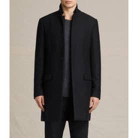 BURREN COAT (Black)
