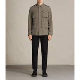 PEARCE JACKET (Khaki Green)