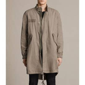 ARLET PARKA (Light Khaki)