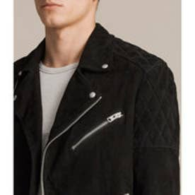 BONSON BIKER (Washed Black)