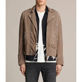 JENNINGS BIKER (Light Khaki)