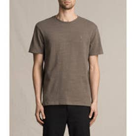 TOPHER SS CREW (Washed Khaki)