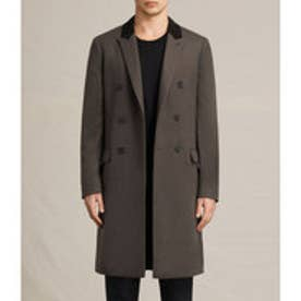 CLISSOLD COAT (Dark Khaki Green)