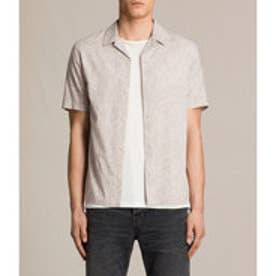 WASCO SS SHIRT (COAL GREY)