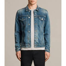 IRMO DENIM JACKET (Indigo Blue)