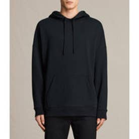 セール追加  ANARK OTH HOODY (Jet Black)