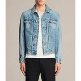 IDAHO DENIM JACKET (Indigo Blue)