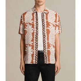 ANANAS SS SHIRT (SUNSTONE RED)
