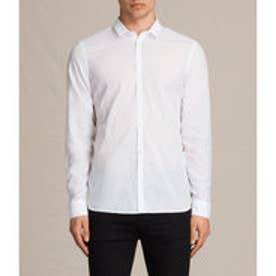 LIVERMORE LS SHIRT (Optic White)