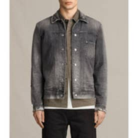 GAMBOLA DENIM JACKET (Grey)