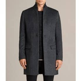 BODELL COAT (Charcoal Grey)