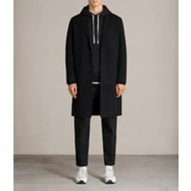 FOLEY COAT (Black)