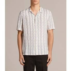 LAUREL SS SHIRT (Chalk White)