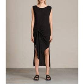 RIVIERA TAVI DRESS(Black)
