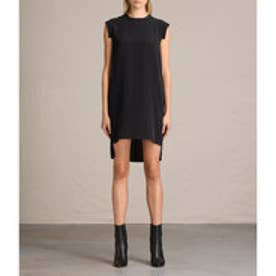 TONYA LEW DRESS(Black)